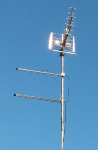 antenne 4g lowcost